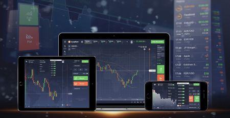 Por que usar o IQ Option IOS App? Como fazer o download