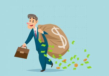 Por que 90% de todos os comerciantes IQ Option perdem dinheiro? Como você pode se juntar aos 10% que ganham dinheiro