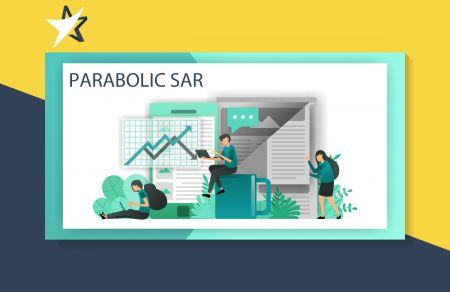 Como usar a estratégia do indicador SAR parabólico para negociar a tendência em IQ Option