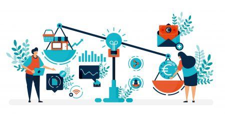 Estratégias de gestão de capital IQ Option para negociação de sucesso
