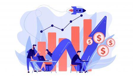 Como começar a negociação lucrativa na plataforma IQ Option