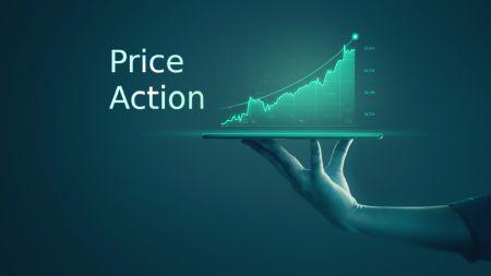 Como negociar usando Price Action in IQ Option