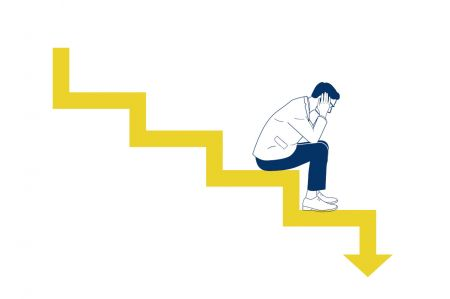 Erros críticos de negociação que podem destruir sua conta IQ Option