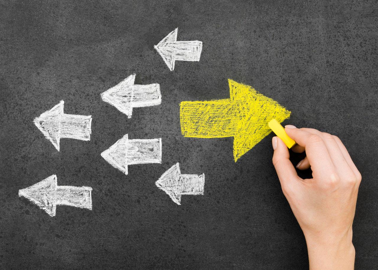 Tudo o que você precisa saber sobre negociação com divergências no IQ Option